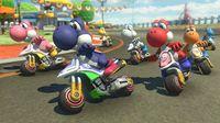 Cкриншот Mario Kart 8 Deluxe, изображение № 233808 - RAWG