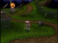 MediEvil (1998) screenshot, image №763446 - RAWG