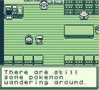Cкриншот Pokemon Battle Lab (GB Studio Battle System), изображение № 2483372 - RAWG