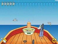 Cкриншот Муми-тролли: Морская прогулка, изображение № 306806 - RAWG