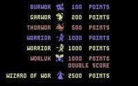 Cкриншот Wizard of Wor, изображение № 727824 - RAWG