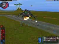 Cкриншот Starship Troopers: Terran Ascendancy, изображение № 329685 - RAWG