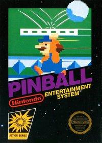 Cкриншот Pinball (1984), изображение № 2149227 - RAWG