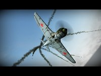 Cкриншот Крылатые хищники: Wings of Luftwaffe, изображение № 546183 - RAWG