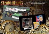 Cкриншот Steam Heroes, изображение № 206751 - RAWG