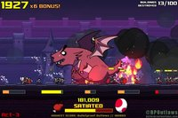 Cкриншот Dragon Rage, изображение № 134974 - RAWG