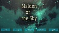 Cкриншот Maidens of the sky, изображение № 2846772 - RAWG