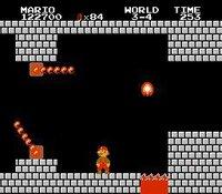 Cкриншот Super Mario Bros., изображение № 262191 - RAWG