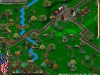 Cкриншот World War II Battles: Fortress Europe, изображение № 313593 - RAWG