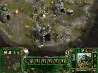 Rising Kingdoms screenshot, image №422596 - RAWG
