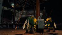 Cкриншот Grim Fandango Remastered, изображение № 31177 - RAWG