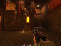 Cкриншот Quake 2 Mission Pack 2: Ground Zero, изображение № 805581 - RAWG