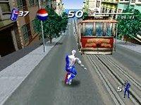 Pepsiman screenshot, image №1339105 - RAWG