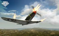 Cкриншот World of Warplanes, изображение № 575304 - RAWG