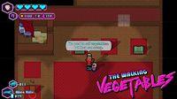 The Walking Vegetables screenshot, image №655819 - RAWG
