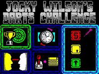 Jocky Wilson's Darts Challenge screenshot, image №755778 - RAWG