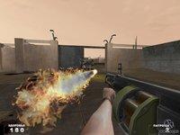Cкриншот Спецназ: Антитеррор. Афганистан, изображение № 447968 - RAWG