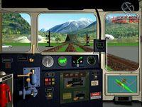 Cкриншот 3D Railroad Master, изображение № 340141 - RAWG