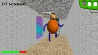 Cкриншот Baldi's Basics in Education and Learning, изображение № 989246 - RAWG