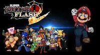 Cкриншот Super smash flash 2, изображение № 2273716 - RAWG
