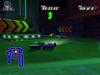 Cкриншот Room Zoom: Race for Impact, изображение № 407923 - RAWG