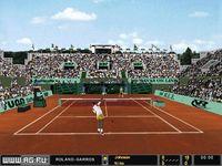 Cкриншот Roland Garros French Open '97, изображение № 300136 - RAWG