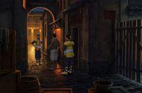 Lost Horizon screenshot, image №182644 - RAWG