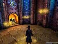Cкриншот Гарри Поттер и Философский камень, изображение № 803291 - RAWG