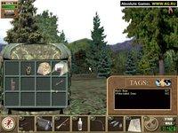 Cкриншот Cabela's GrandSlam Hunting: North American 29, изображение № 298329 - RAWG