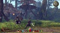 Legends of Aethereus screenshot, image №162362 - RAWG