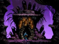 Cкриншот Oddworld: Abe's Exoddus, изображение № 218998 - RAWG