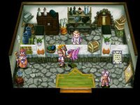 Cкриншот Rhapsody: A Musical Adventure (1998), изображение № 764067 - RAWG