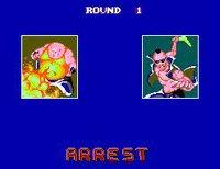 Cкриншот Cyber Police ESWAT, изображение № 748306 - RAWG