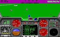 Cкриншот LHX: Attack Chopper, изображение № 293646 - RAWG