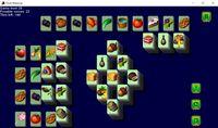 Cкриншот Food Mahjong, изображение № 655348 - RAWG