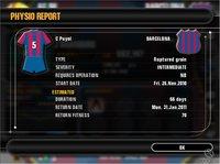 Cкриншот Premier Manager 10, изображение № 542490 - RAWG