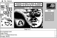 Déjà Vu II: MacVenture Series screenshot, image №201622 - RAWG