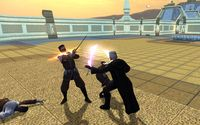 Cкриншот STAR WARS Knights of the Old Republic II - The Sith Lords, изображение № 140884 - RAWG