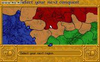 Dune II: Battle For Arrakis screenshot, image №307475 - RAWG