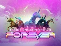 Robot Unicorn Attack 3 screenshot, image №208708 - RAWG