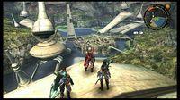 Xenoblade Chronicles screenshot, image №242357 - RAWG