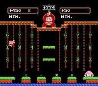 Cкриншот Donkey Kong Jr. Math, изображение № 735407 - RAWG