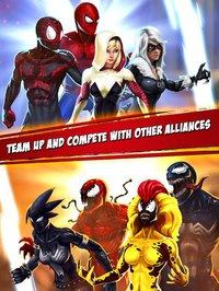 Cкриншот Spider-Man Unlimited, изображение № 819585 - RAWG