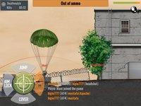 Stickman Battlefields screenshot, image №913880 - RAWG