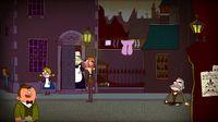Cкриншот Приключения Бертрама Фиддла: Эпизод 1: Жуткое дело, изображение № 159289 - RAWG