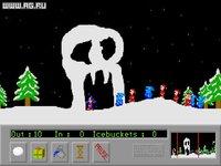 Cкриншот X-Mas Lamers, изображение № 340848 - RAWG