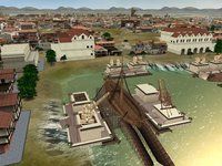 Cкриншот Heart of Empire: Rome, изображение № 409159 - RAWG