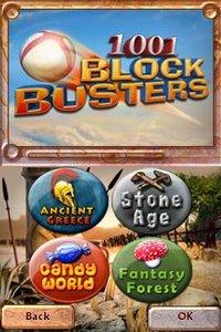 Cкриншот 1001 BlockBusters, изображение № 794383 - RAWG