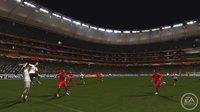Cкриншот 2010 FIFA World Cup: South Africa, изображение № 546507 - RAWG