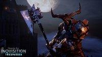Cкриншот Dragon Age: Inquisition - Trespasser, изображение № 2248318 - RAWG